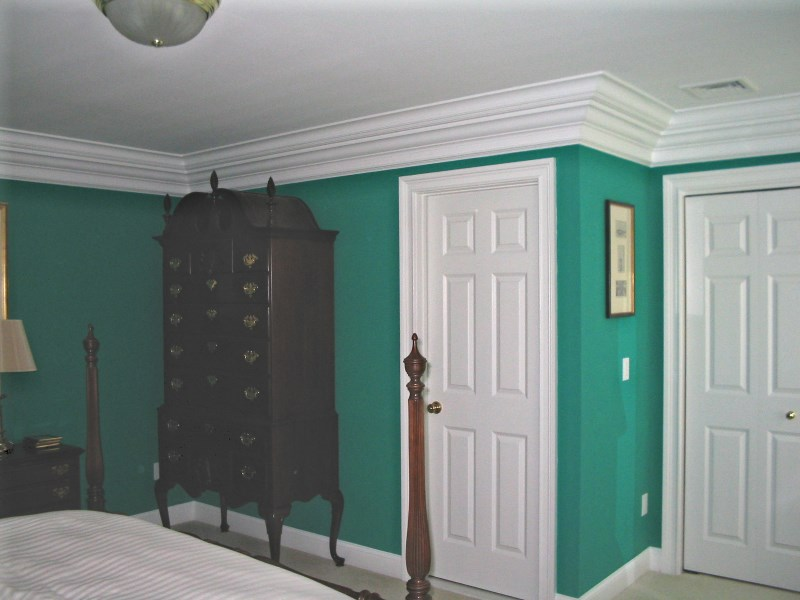 Crown Moulding Specialists